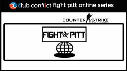 Fight Pitt Online at Club Conflict