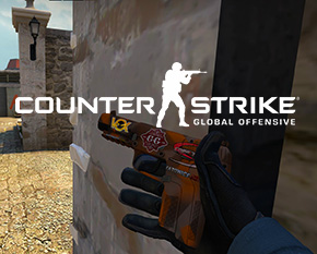 CSGo Global Offensive